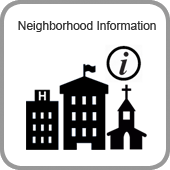 Neighborhood Information for the address